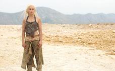 HBO rueda en Sevilla las primeras escenas de la última temporada de 'Juego de Tronos'