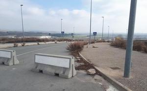 El PR+ denuncia el abandono de los polígonos de Cantabria y Las Cañas