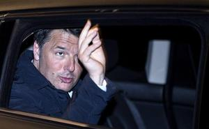Renzi recupera las llaves de la gobernabilidad en Italia