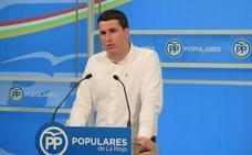 El PP defiende la aportación del Ejecutivo riojano a la universidad publica