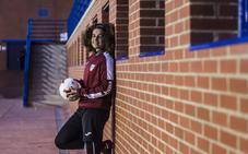 La riojana Ana Tejada, convocada para la fase final del Europeo sub'17