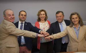 Un coloquio sobre automedicación abre las actividades de la Alianza por la Salud
