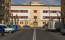 Arraiz denuncia el «continuo abandono» del Casco Antiguo de Logroño