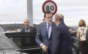 Rajoy hará el 3 de mayo la visita a Logroño que se suspendió por el temporal de febrero