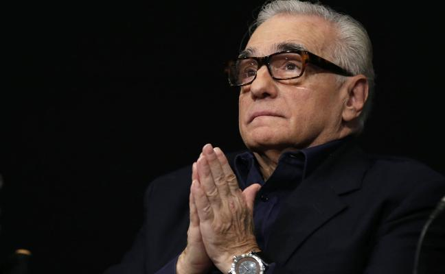 Scorsese, de las malas calles a la gloria