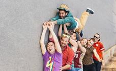 Logroño acogerá el festival 'Que bailen los peces' el 9 de junio