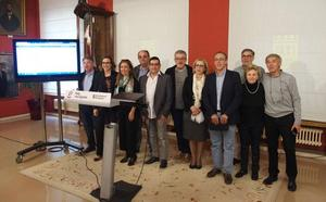 Logroño lanza una web para fomentar la participación vecinal
