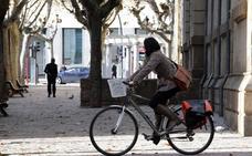 Cambia Logroño propone mejorar la movilidad peatonal y ciclista