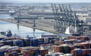 La economía española mantiene un crecimiento del 0,7% en el primer trimestre
