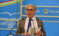 El PP asegura que Cs y Podemos actúan de manera servil con el PSOE