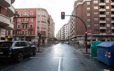 Una joven denuncia una agresión sexual el sábado en Logroño