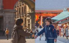Japón y España, siglo y medio de amistad