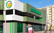 Mercadona compró a proveedores riojanos por valor de 357 millones, el 9,5% más que en el 2016