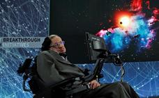 Universos paralelos, la última teoría de Stephen Hawking