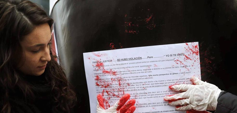 El Ministerio fiscal investiga de media cinco supuestos delitos sexuales al mes en La Rioja