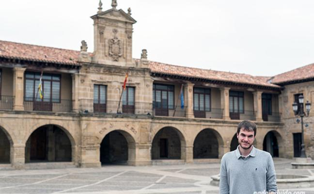 Santo Domingo suma un 'embajador' al concurso 'Capital del turismo rural'