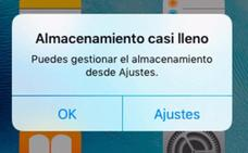 Los españoles tienen Síndrome de Diógenes digital