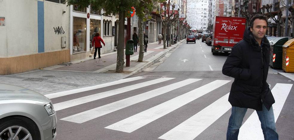 El Ayuntamiento aprueba el lavado de cara de avenida de Portugal
