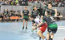 El Ciudad de Logroño alcanza la semifinal