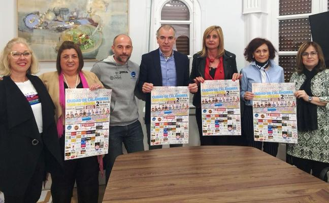 El Mercadal acogerá el 2 de junio el sexto maratón solidario de ciclo indoor