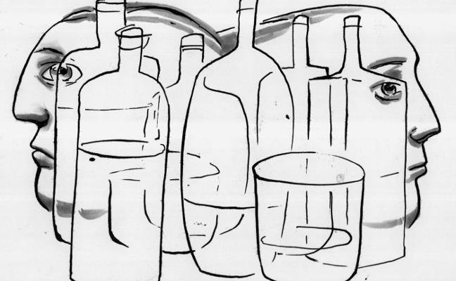 Tertulia 'Mayo sin alcohol', en Ibercaja