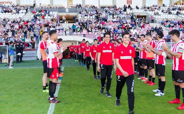 «Para nosotros era importante ganar este partido en Las Gaunas»