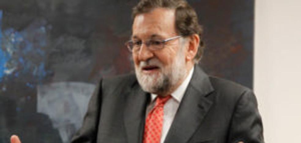 Mariano y Rajoy