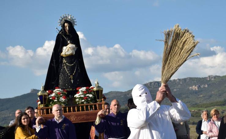 La devoción cotidiana de San Vicente