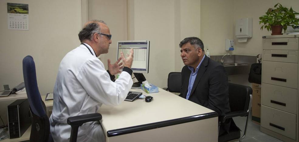 El 88,1% de los riojanos considera buena o muy buena la asistencia en Atención Primaria del Sistema de Salud