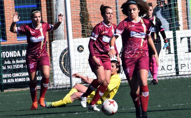 La Sub-17 de Ana Tejada comienza el Europeo con un empate ante Italia