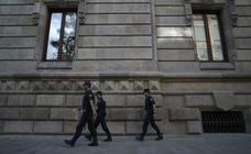 Los policías ya no quieren el traslado a Cataluña