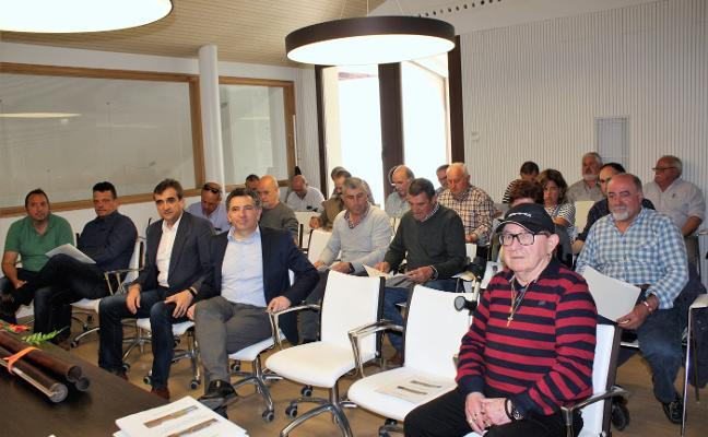 Alcaldes del área najerina conocen la nueva norma de suelo no urbanizable