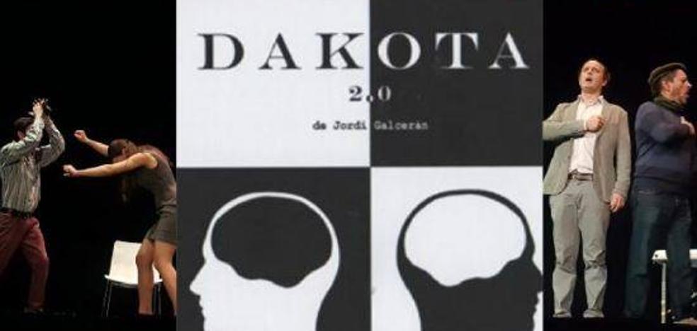 El Garnacha aficionado levanta hoy el telón con el montaje de 'Dakota 2.0'