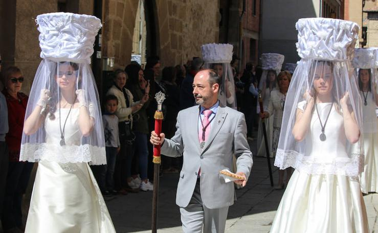 Fiestas del Santo (I)