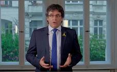 El juez Llarena propone al tribunal alemán entregar a Puigdemont por sedición