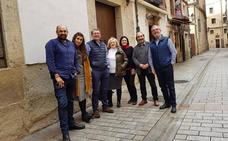 Sculto reunirá en Logroño catorce galerías de arte, dos de ellas internacionales