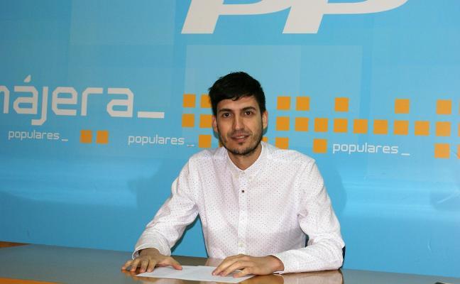 El PP acusa al equipo de gobierno de «dejadez» por el cierre de Peñaescalera