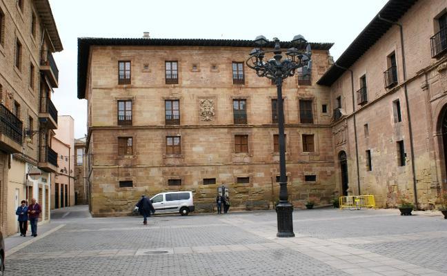 El Ayuntamiento de Nájera elabora la ordenanza del uso de zonas peatonales