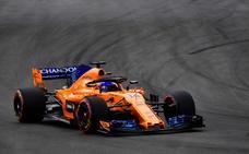 Alonso confirma el salto, pero quiere más