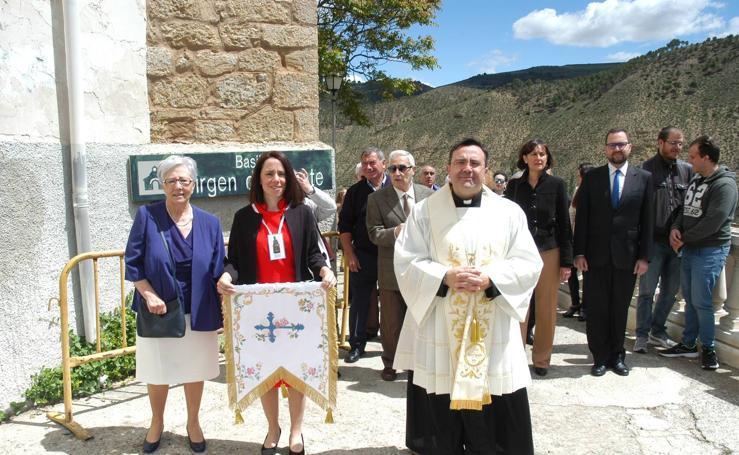 Día de la bandera de Cervera del Río Alhama y segunda jornada de la Fiesta de las res culturas