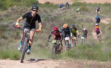 La Rioja Bike Race - Tercera etapa: El paso por la Grajera
