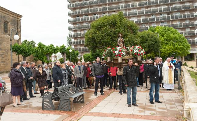 Montserrat Íñiguez recibirá mañana el tradicional premio de la fiesta de San Isidro