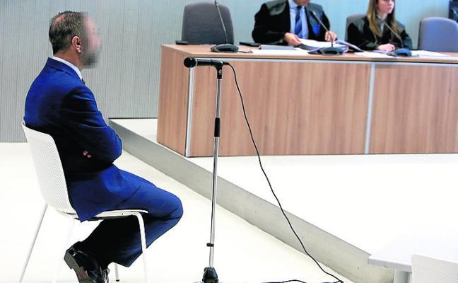 La Audiencia retoma hoy a puerta cerrada el juicio por el presunto abuso de dos menores en Arrúbal