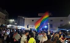 El Consejo de la Juventud de Alfaro confirma que Preciado prohibió los símbolos 'arcoiris' en la fiesta del viernes