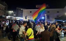 El PSOE asegura que la alcaldesa de Alfaro intentó prohibir una fiesta LGTBI+