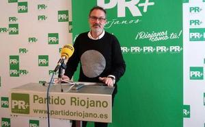 Antoñanzas lamenta que el PP «ratifique» al alcalde de Viguera