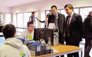Medio centenar de alumnos de Formación Profesional competirán en RiojaSkills