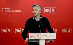 El PSOE pide que se agilicen los trámites del enlace Pradejón-Lodosa en la AP68