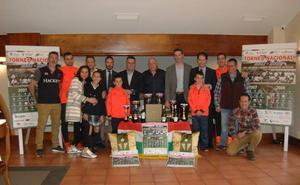 El CD Varea celebra sus 50 años de historia con un Torneo de categoría benjamín