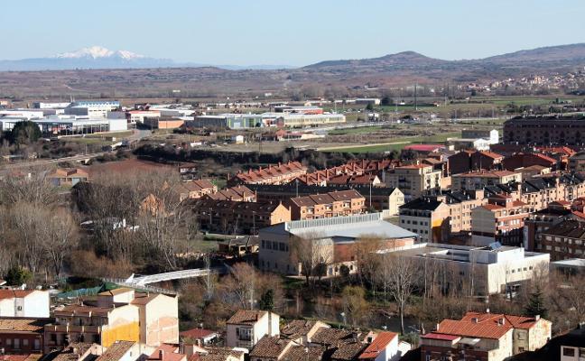 Una unión temporal de empresas se encargará del nuevo plan general de Nájera